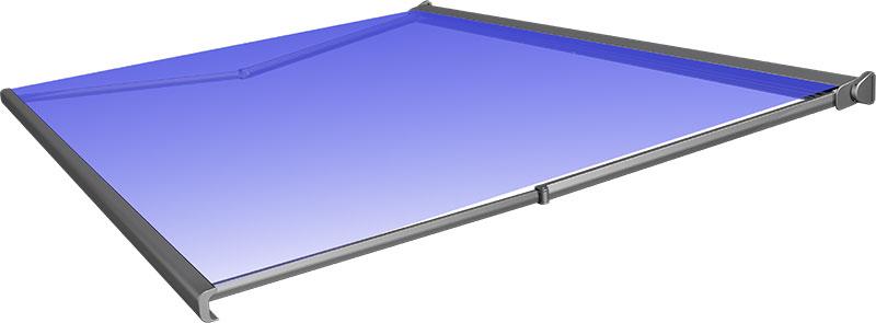 Image 3D du Store Calabox 300
