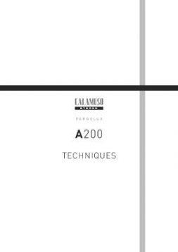 TEC-A200