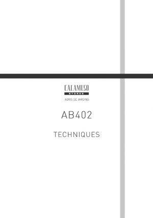 TEC-AB402