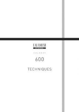 TEC-C600