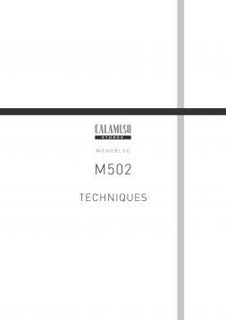 TEC-M502-1