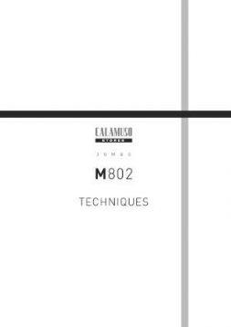 TEC-M802